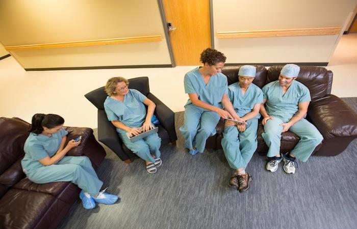 Anesthésistes-réanimateurs : une grève pour défendre leur spécialité