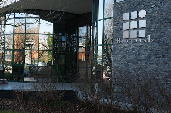 Essai clinique à Rennes : les 5 patients hospitalisés vont mieux