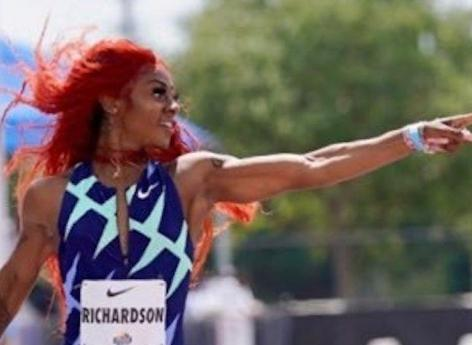 La suspension pour les JO de la sprinteuse Sha'Carri Richardson relance le débat sur le cannabis dans le sport