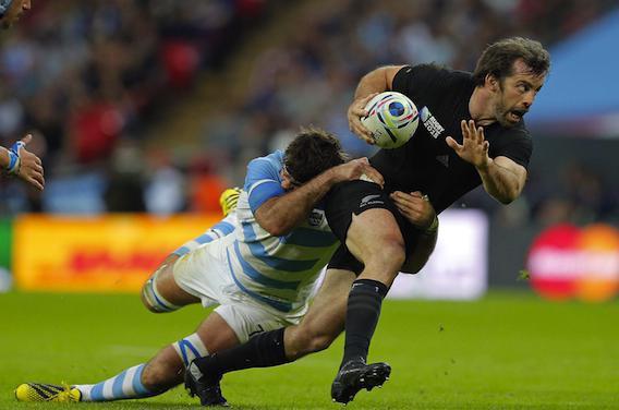 Rugby : les médecins prônent un changement des règles