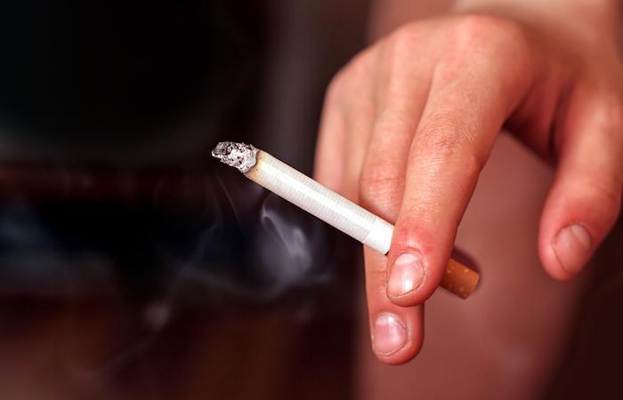 Avec la cigarette, il n'existe pas de petits risques ou de petits consommateurs...