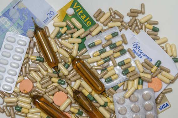 Médicaments : un taux unique de remboursement à l'étude