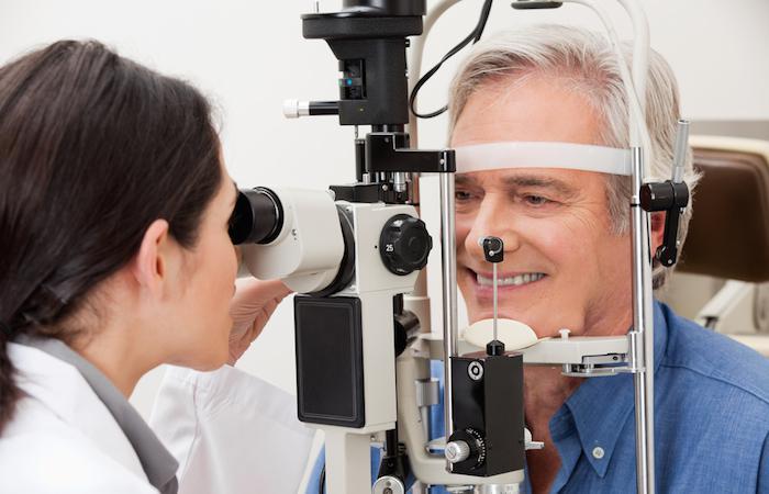Glaucome : la moitié des patients ne le sait pas