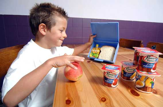 Notre cerveau n'est pas configuré pour résister à la nourriture