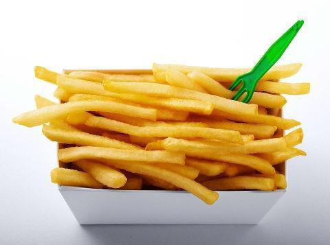 Chips: l'acrylamide nocif pour la santé