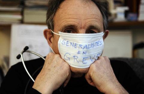 Roanne : pourquoi les généralistes font grève