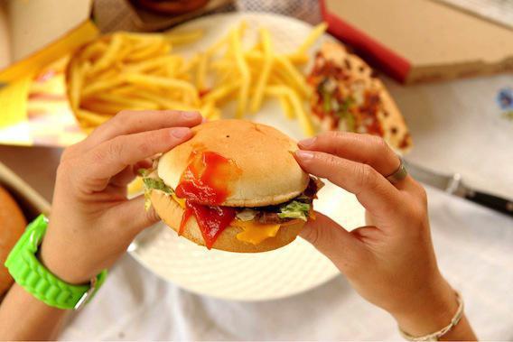 Nutrition : comment le gras modifie le fonctionnement de votre cerveau