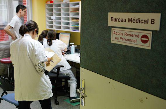 Les Français s'inquiètent pour leur hôpital