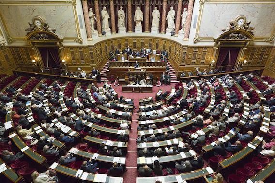 Projet de loi santé : le Sénat entame son examen dans un climat de tension