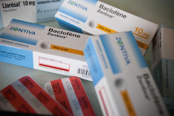 Baclofène  : lancement de la 1ère étude de pharmacoviligance participative