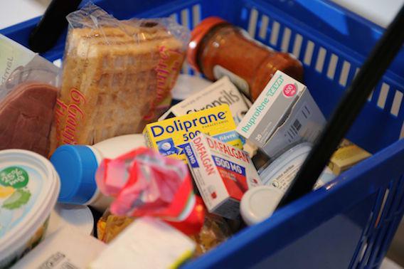 Suède : les risques de l'automédication avec le paracétamol