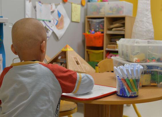 Cancers : lancement d'un plan européen pour les enfants et les ados