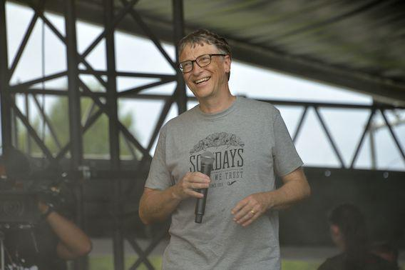 Sida : Bill Gates prévoit un vaccin d'ici 5 à 8 ans