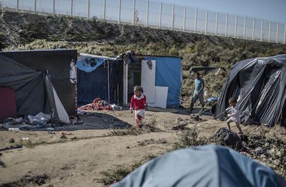 Migrants : la santé des réfugiés oubliée