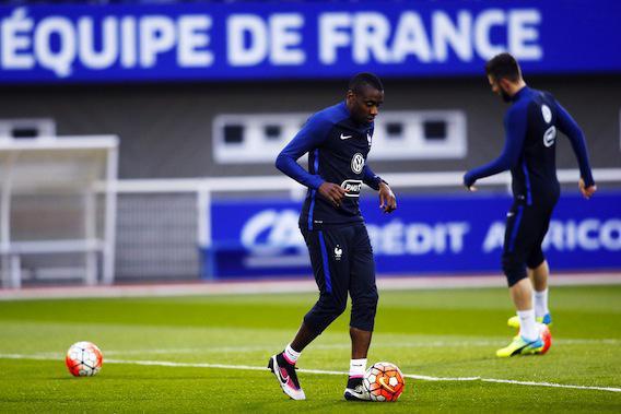 Euro 2016 : la récupération des joueurs débute à la fin du match