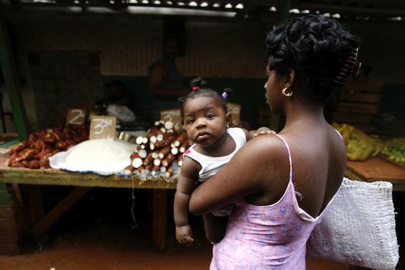 Sida : la transmission de la mère à l'enfant éradiquée à Cuba