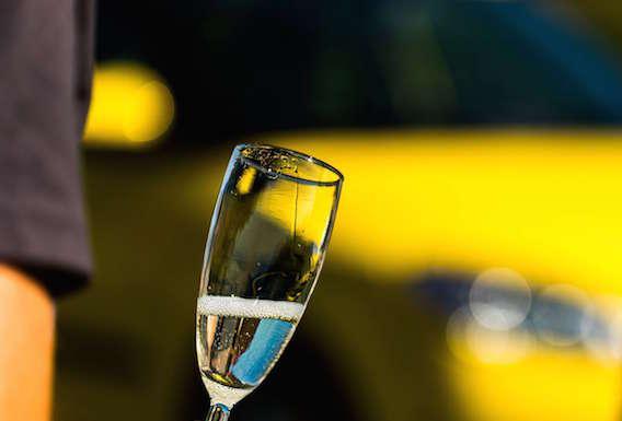 Alcool au volant :  une forte alcoolémie à l'origine de la majorité des accidents