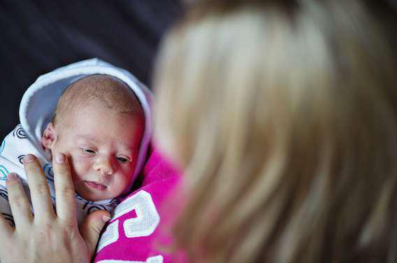 L'allaitement protègerait d'une maladie intestinale grave