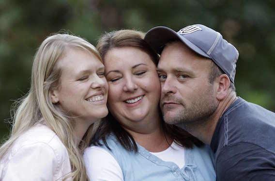 La monogamie ne protège pas des infections sexuellement transmissibles