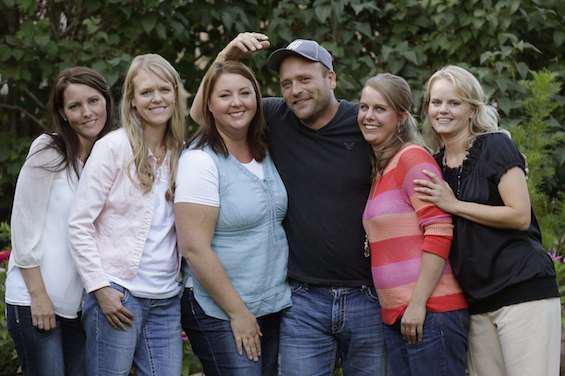La polygamie augmente le risque de maladie cardiovasculaire