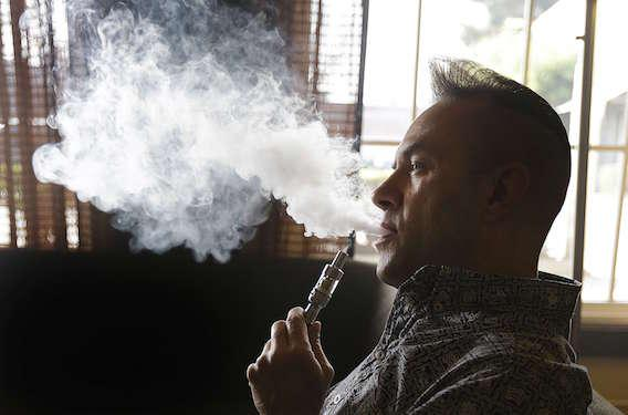En Suisse, Philip Morris lance sa \