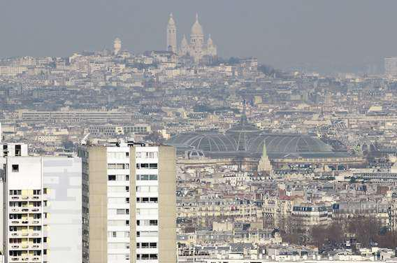 Pollution : Marisol Touraine pour un système automatique et progressif