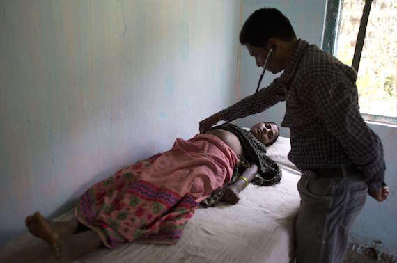 Inde : la contraception injectable va être accessible