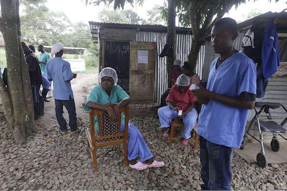 Salmonelles : une cause de mortalité infantile sous-estimée
