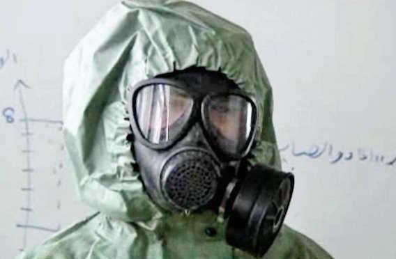 Menace bioterroriste : comment la France se prépare