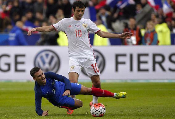 Euro 2016 : la recettes des Bleus pour limiter les blessures