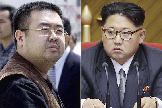 Kim Jong-nam aurait été assassiné par un agent neurotoxique