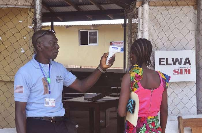 Ebola :  la RDC soulagée par la fin de l'épidémie