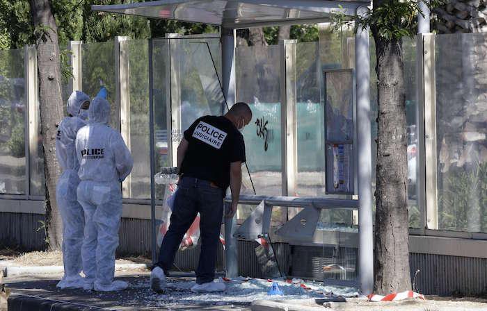 Terrorisme : \