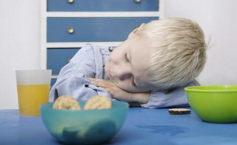 Mal dormir augmente le stress des plus jeunes