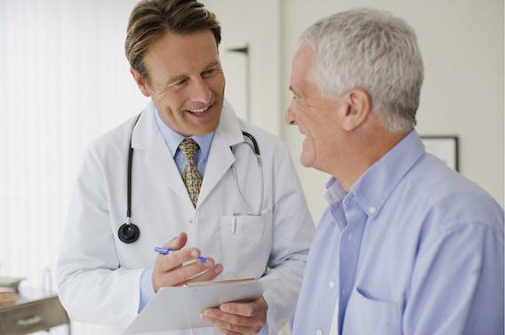 Maladies chroniques : les médecins se trompent sur les inquiétudes des patients