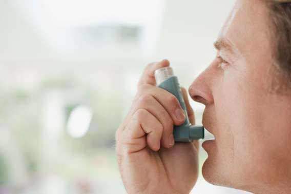 Parkinson : les anti-asthmatiques réduiraient le risque de 30 %