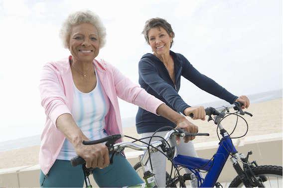 Comment vivre plus longtemps, en bonne santé