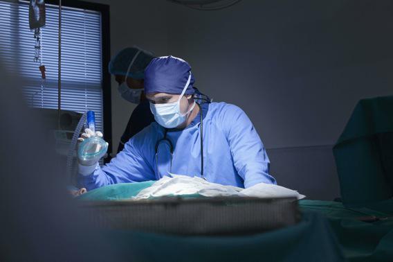 5 milliards de personnes sont privées de chirurgie dans le monde