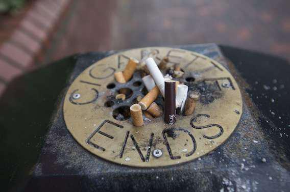 Sevrage tabagique : les incitations financières sont efficaces