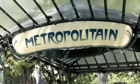 Pollution : les employés du métro particulièrement menacés