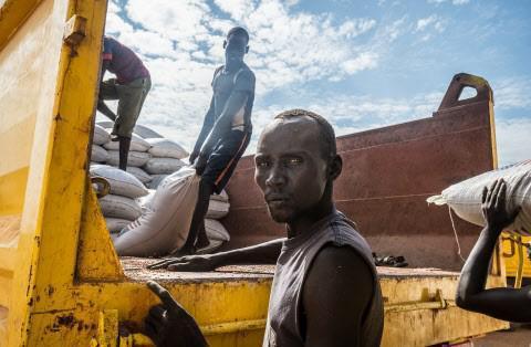 La famine régresse mais touche 800 millions de personnes