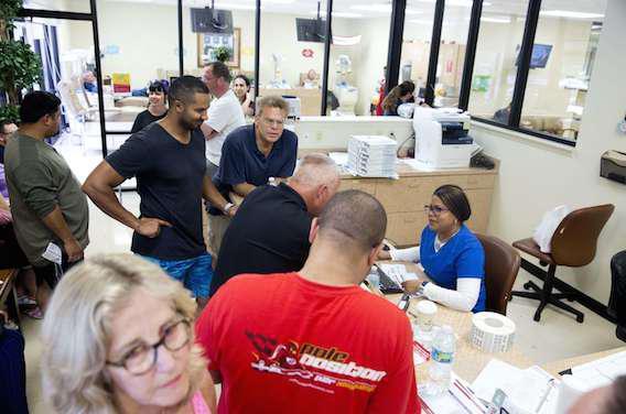 Orlando : les homosexuels se sentent exclus du don de sang
