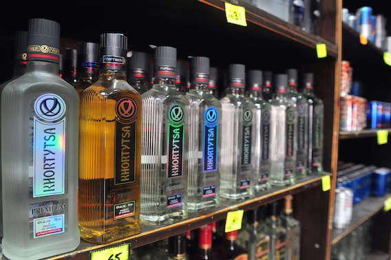 Publicité sur l'alcool : le monde de la santé en ébullition