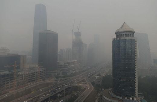 Pollution : les particules fines secondaires sont nocives aussi