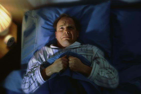 Maladie d'Alzheimer : les troubles du sommeil peuvent accélérer le déclin cognitif
