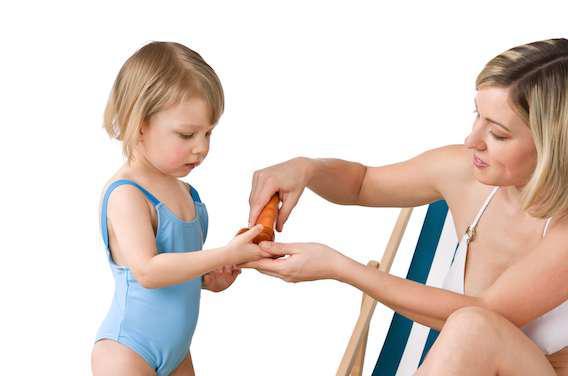 Crèmes solaires : le casse-tête des indices de protection