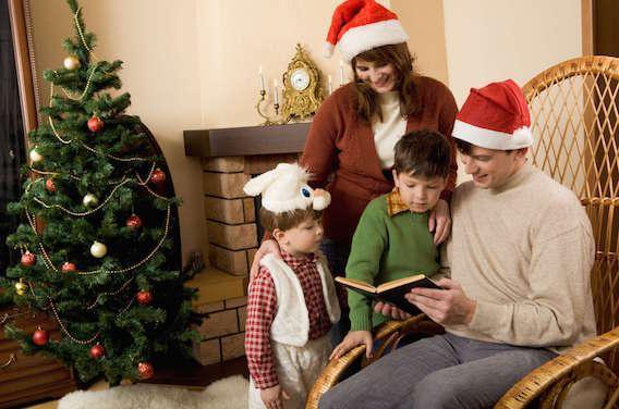 L'esprit de Noël fait appel à plusieurs zones du cerveau