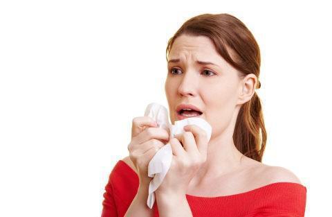 Allergies : un Français sur trois touché