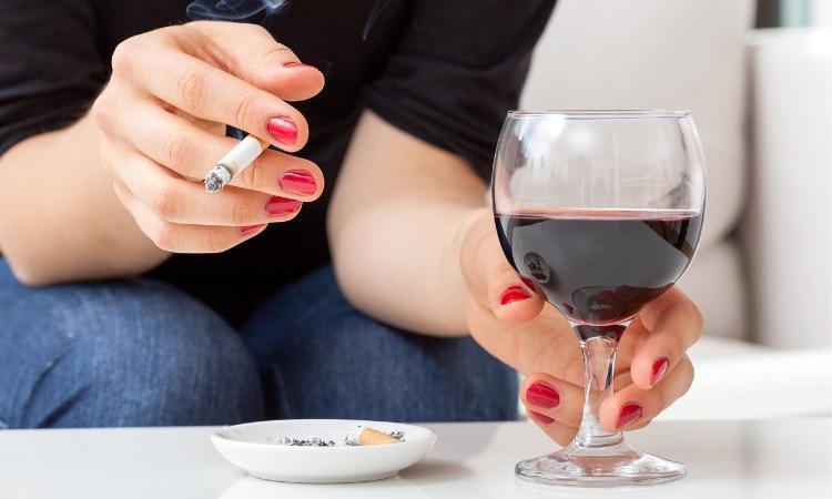 Le tabac et l'alcool font plus de ravages que les drogues illicites