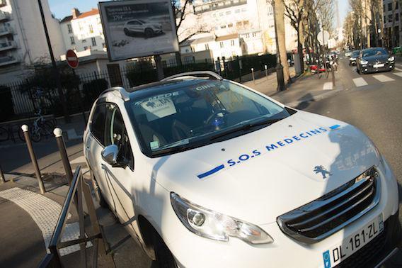 Limoges : SOS Médecins se retire d'un quartier sensible